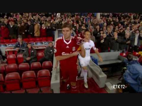 The Best Of Steven Gerrard