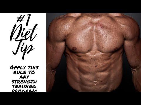 Crossfit Beginner | The #1 Diet tip for people starting CrossFit