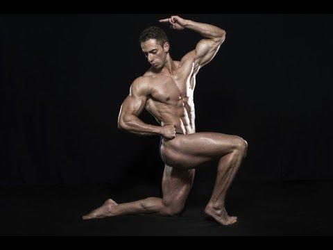 Masaż sportowy do zwiotczenia mięśni