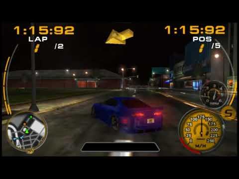 Видео № 0 из игры Midnight Club 3: DUB Edition (Б/У) [PSP]