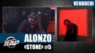 """Planète Rap   Alonzo """"Stone"""" #Vendredi"""