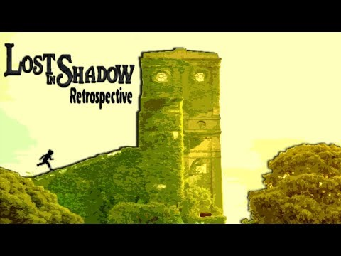 Lost In Shadow RETROSPECTIVE | An Overshadowed Classic