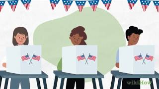 How to Register to Vote in the United States