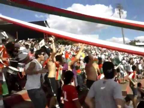 """""""Diabos do Planalto- É tricolor!"""" Barra: Diabos do Planalto • Club: Passo Fundo"""
