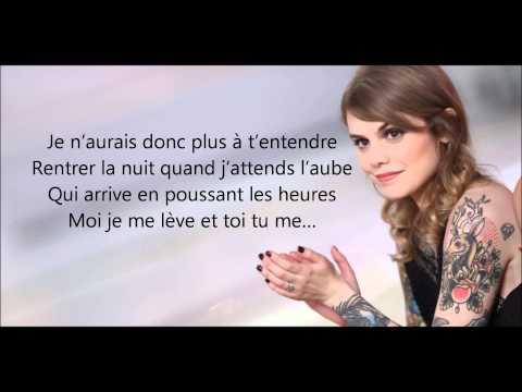 Cœur De Pirate - Adieu (Lyrics)
