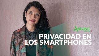Tips para proteger la privacidad de tu smartphone
