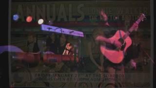 Annuals - Sore Live @ Wilmington NC 2012
