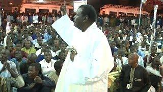 Extrait : Moments forts du Thiant Samedi 31 décembre 2011 à Touba Ndiouroul (Mermoz)