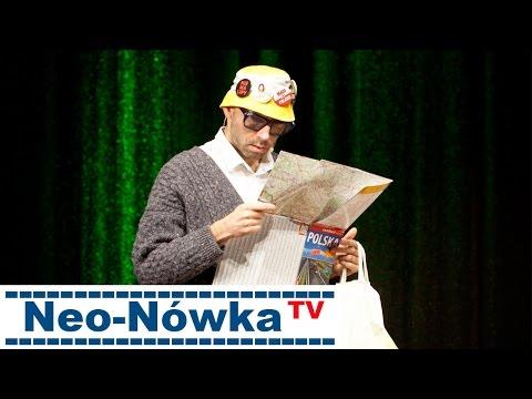 Kabaret Neo-nówka - 50 Twarzy Mietka Paciaciaka