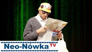 Kabaret Neo-Nówka TV - 50 TWARZY MIETKA PACIACIAKA #1 (HD)