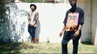 """NxWorries (Anderson.Paak & Knxwledge) """"Suede"""" – Official Video"""