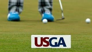 PGA Tour Players React To Ban On Anchored Putting