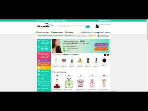Hur använder man en rabattkod på Bloomify