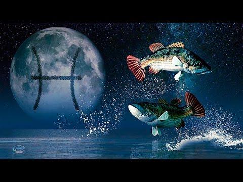 Гороскоп совместимости - Рыбы