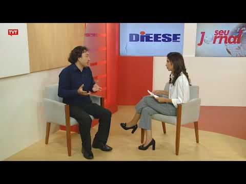 Entrevista com Fausto Augusto Junior do Dieese