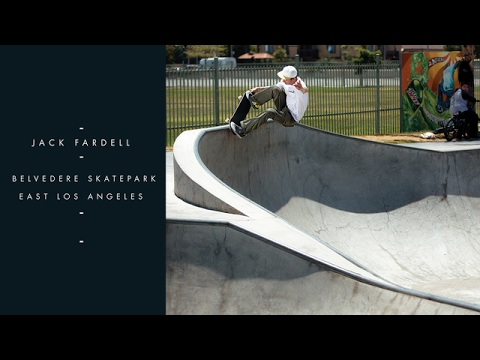 In Transition - Jack Fardell