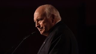 Cheney: Russian hacking could be 'act of war'