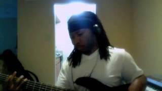 Psalm 150 - Vashawn Mitchell (bass Cover)