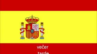 150 Španělské Fráze Pro Začátečníky