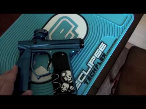 Paintball Review Invert Mini, Dye Rotor, Ninja Tank, Freak Barrel and more