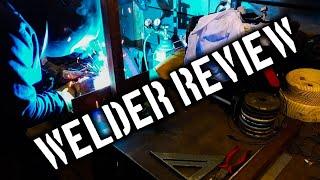 Hobart Welder Review