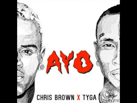 Doe Shanova - Chris Brown — Ayo Instrumental