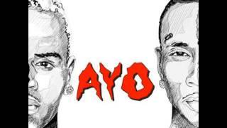 Chris Brown - Ayo Instrumental