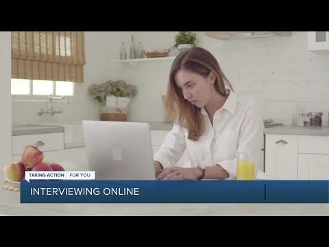 The DOs & DON'Ts for Virtual Interviews