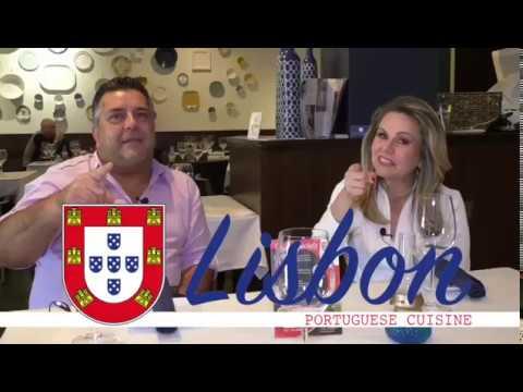 #Fica a Dica USA no Lisbon Restaurante Português
