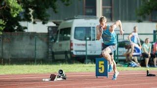 Luka Janežič | sportnaoprema.si
