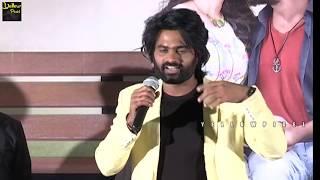 2 Hours Love TRAILER Launch   Tanikella Bharani, Sri Pawar, Krithi Garg