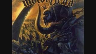Motorhead  - Love me forever lyric