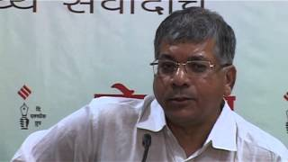 Mayavati Is A Big Disappointment Says Prakash Ambedkar