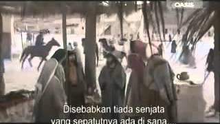 Masjid Ad Diin Mangli Kuwarasan Kebumen 6 Kisah Nabi Muhammad Saw