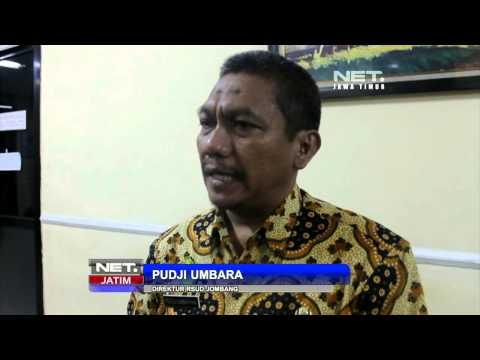 NET JATIM - Klaim BPJS Masih Belum Terbayar di Jombang