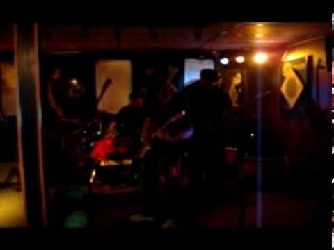 Big Red Nasty - War Pigs @ Tugboat Tavern in Cohoes, NY 03-27-10