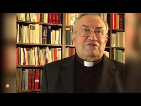 Gedanken von Kardinal Lehmann über Spiritualität