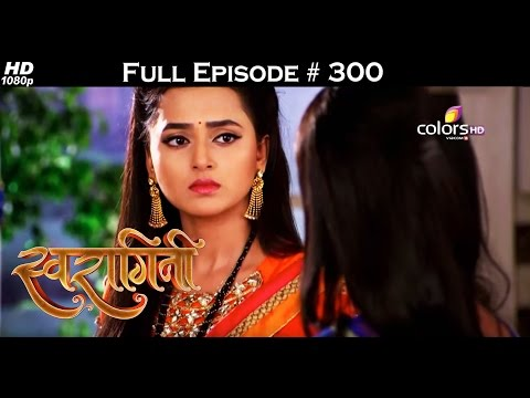Swaragini--18th-April-2016--स्वरागिनी--Full-Episode-HD