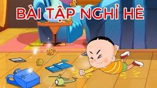 bai-tap-nghi-he-hoat-hinh-vui-nhon-bo-dau-nho-con-dau-to-phim-hoat-hinh-hay-nhat-2018