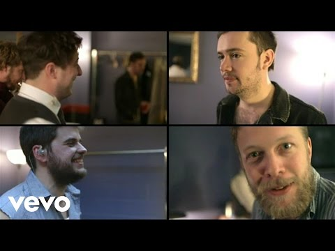 gratis download video - Mumford & Sons - Whispers In The Dark