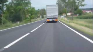 preview picture of video 'Alland - Wetzelsdorf przez Wien (Austria) c.6'