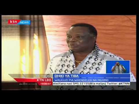 KTN Leo: Katibu mkuu wa vyama vya wafanyikazi Francis Atwoli akosoa serikali ya Jubilee kuhusu mgomo