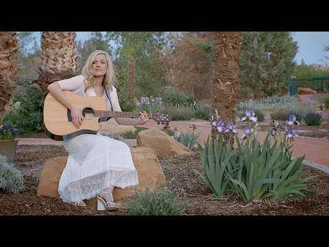 Hey - Cherish Tuttle - Music Video