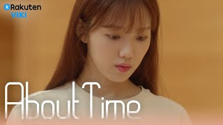 About Time - EP13 | Lee Sung Kyung Sings [Eng Sub]