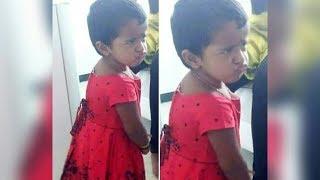 Sivakarthikeyan daughter latest cute moments