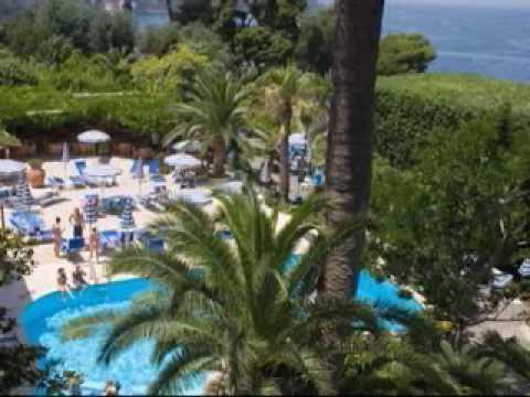 Hotel Grand Hotel Ambasciatori
