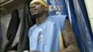 Allen Iverson's return to Philly All-Access (Must See) 07/08