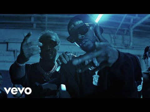 2 Chainz - Dead Man Walking ft. Future (Official)