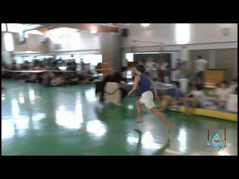 Gimnasia Deportiva MAsculina. (2)