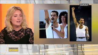 Bohemian Rhapsody : le film de Queen - L'info du vrai du 01/11 - CANAL+